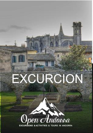 Экскурсии в Андорре