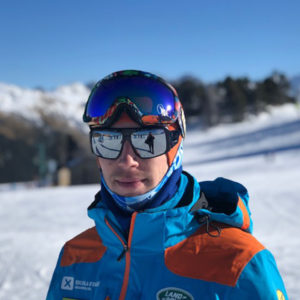 Instructor in Andorra